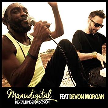 Digital Kingston Session (feat. Devon Morgan)