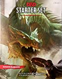 Asmodee- D&D Starter Set, 4004