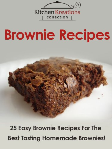 Brownie Recipes - Easy Brownie Recipes For The Best Tasting Homemade Brownies!