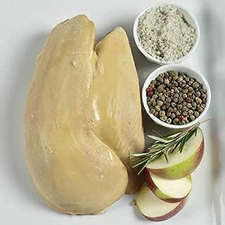 Canadian Duck Foie Gras, Whole Grade A - 1.1-1.8 Lb