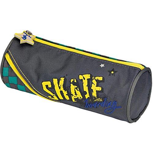 Stifte-Etui Skateboarding