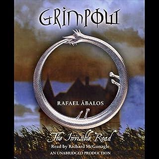 Grimpow cover art