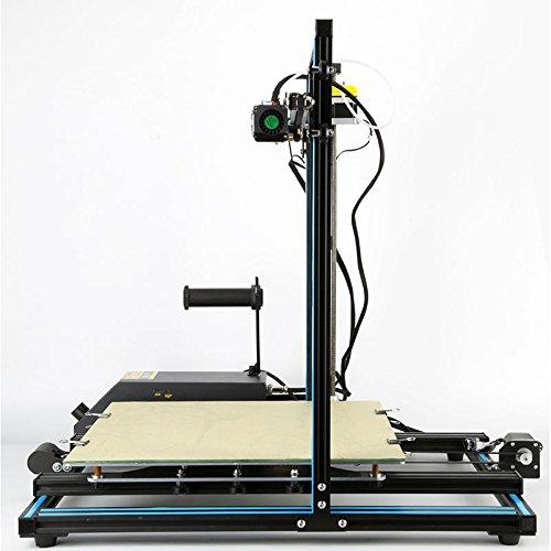 Impresora 3D GRAN VOLUMEN CR-10 CREALITY 3D 500X500X500mm