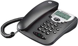 هاتف موتورولا CT2 - أسود