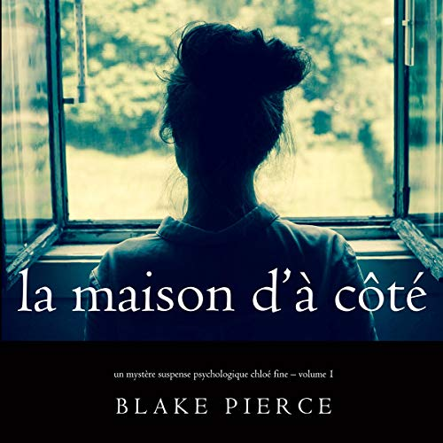 La maison d'à côté [Next Door] cover art