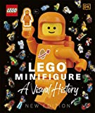 LEGO   Minifigure A Visual History New Edition  Wi
