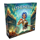 Renegade Game Studios Atheneum: Mystic Library Game for 2-5 Players Aged 10 & Up