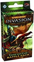 Mejor Tooth & Claw Warhammer