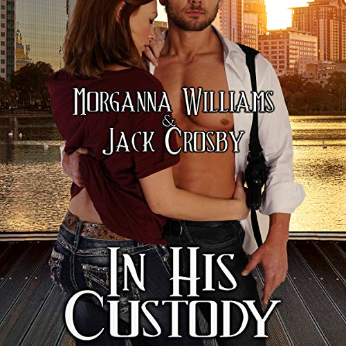 In His Custody audiobook cover art