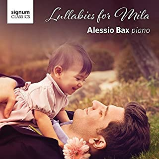 Best alessio bax lullabies for mila Reviews
