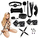 MISSTU BDSM Restraints Sex Toys Set