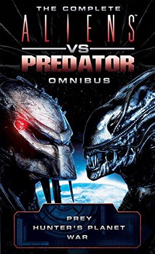The Complete Aliens vs. Predator Omnibus (English Edition)