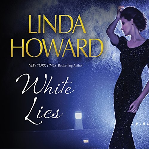 White Lies audiobook cover art