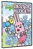 Wow! Wow! Wubbzy!: Best Of Widget