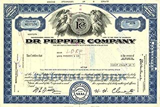 Dr. Pepper Co.