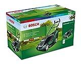 Immagine 1 bosch 06008b9100 rasaerba elettrico generazione