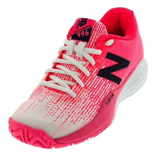 New Balance: Zapatillas de tenis para niña