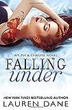 Falling Under (Ink & Chrome, 2)