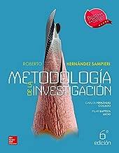 metodologia de investigacion sampieri