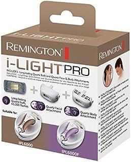 Remington SP-6000FQ - Accesorio IPL compatible con IPL6000 e IPL6000F