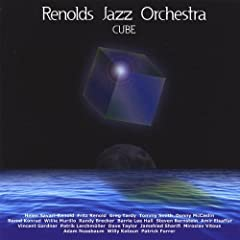 Cube by Renolds Jazz Orchestra (2008-06-24)