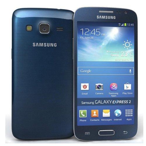 SAMSUNG G3815 GALAXY EXPRESS 2 VODAFONE BLUE