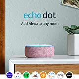 Zoom IMG-2 Echo Dot 3rd Gen Smart