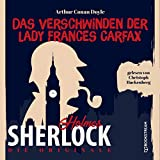 Das Verschwinden der Lady Frances Carfax - Track 20