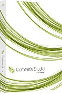 Camtasia Studio 6 英語版 アカデミック