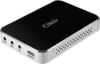 ゲームキャプチャーボード USB 3.1 1080P 60 HDMI PS4 pro,PS4、Xbox One、Nintendo Swith、Wii U 対応 ビデオキャプチャーボード