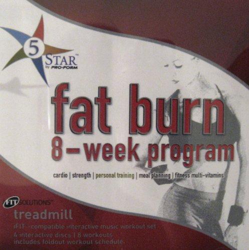 Fat Burn 8-Week Program
