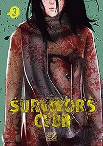 Survivor's Club Edition simple Tome 3