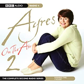 Ayres on the Air 2 cover art