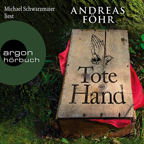 Tote Hand Audiobook By Andreas Föhr cover art