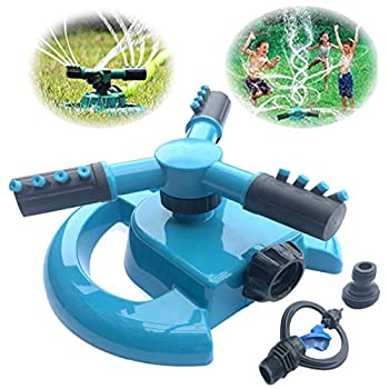 VIPAMZ Kids sprinklers for Yard Outdoor Activities-Spray waterpark Backyard Water Toys for Kids-Splashing Fun Activity for Summer  Spray Water Toy for Toddlers Boys Girls Dogs Pets
