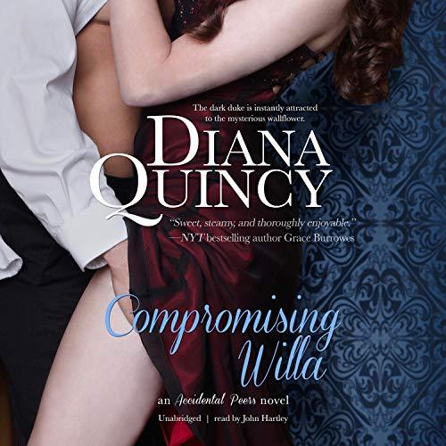 Compromising Willa cover art