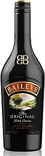 Baileys Original Irish Cream Liqueur, 700ml