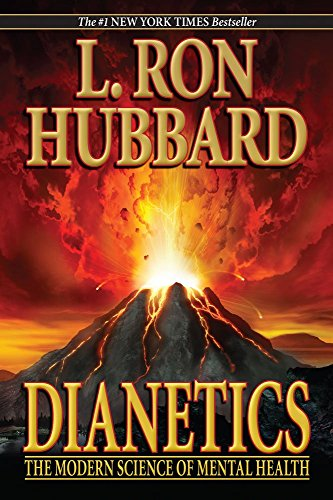 Compare Textbook Prices for Dianetics: The Modern Science of Mental Health New Edition Edition ISBN 9781403144461 by L. Ron Hubbard