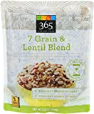 365 Everyday Value, 7 Grain & Lentil Blend, 8.8 oz
