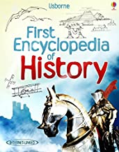 Best first encyclopedia of history Reviews