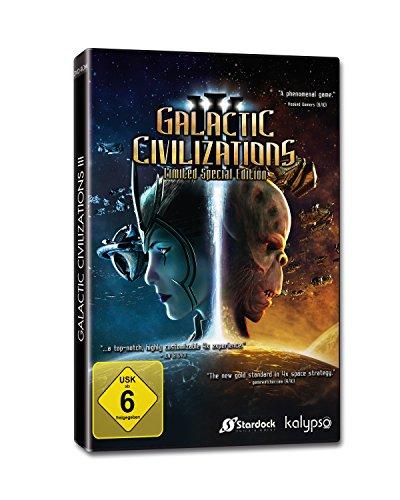 Purple Hills Galactic Civilizations 3