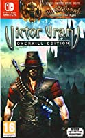 Victor Vran - Overkill Edition ビクター ヴラン オーバーキル エディション (輸入版) - Switch [並行輸入品]