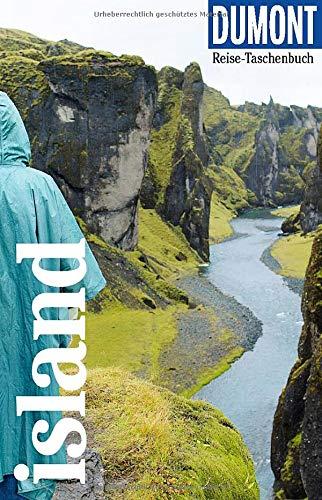 DuMont Reise-Taschenbuch Island: Reiseführer plus Reisekarte. Mit besonderen Autorentipps und vielen Touren.