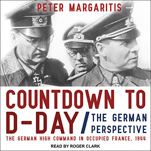 Countdown to D-Day cover art