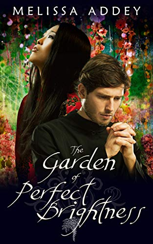 The Garden of Perfect Brightness (Forbidden City Book 3)