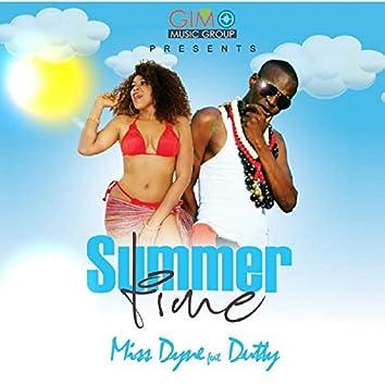 Summer Time (feat. Dutty)