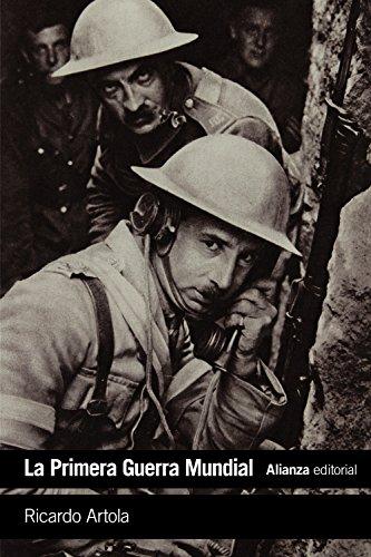 La Primera Guerra Mundial: De Lieja a Versalles (El Libro De Bolsillo - Historia)