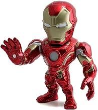 Metals Marvel 6 inch Movie Figure - Iron Man (M55)
