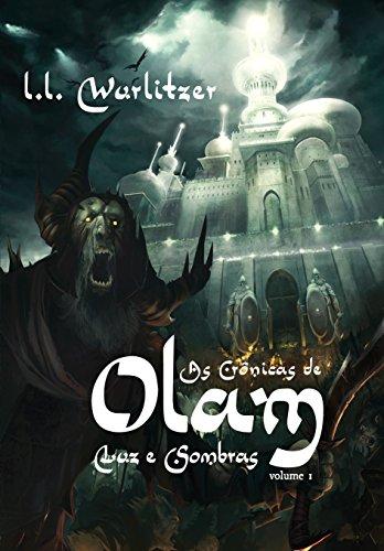 As Crônicas de Olam - Volume 1