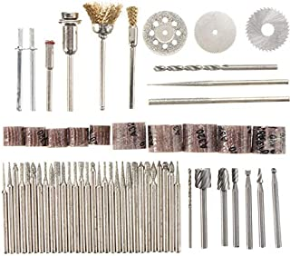 Best rotary tool rubber polishing bits Reviews